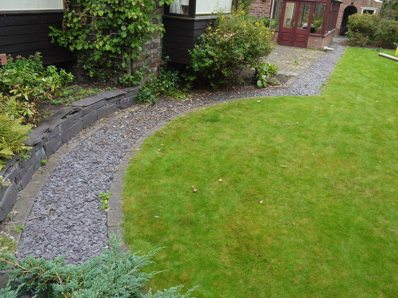 Dempsey Landscaping Liverpool  Natural stone Driveway  Patio Installers  Natural stone paving