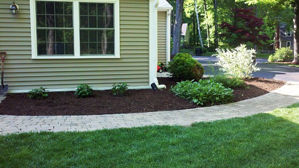 landscaping with hart - guilford