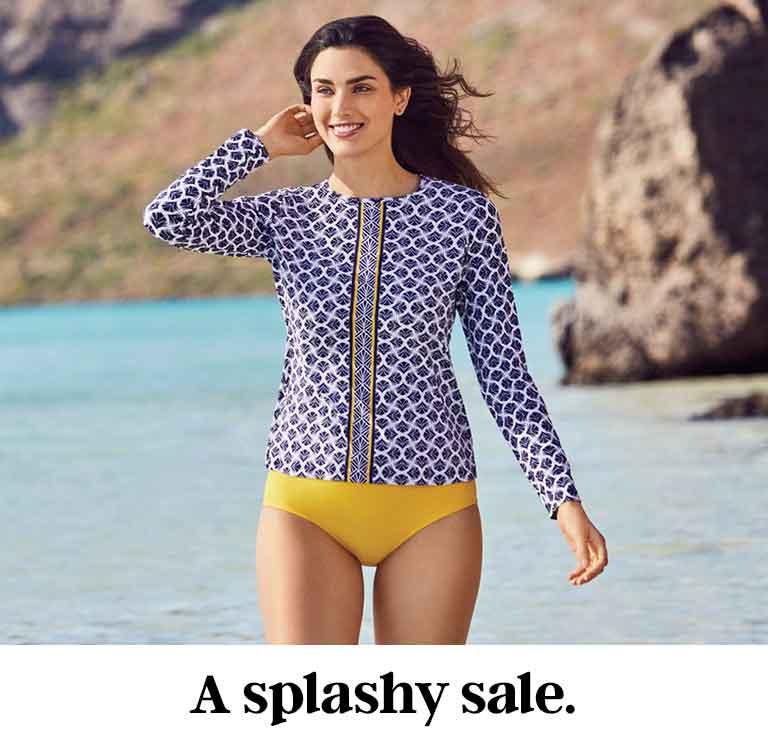 swimsuits lands end