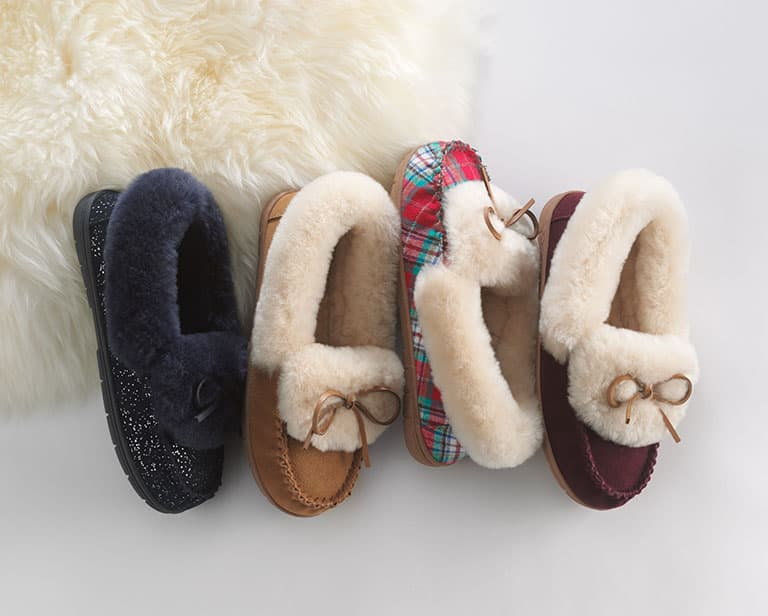Slippers 101: Your Guide to Cozy Winters | Lands' End