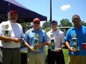 LEVFD Annual Golf Benefit