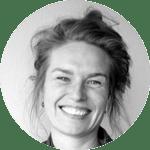 Louise Kolbjørn - Samskabelseskonsulent