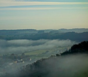 Misty Moselle Valley