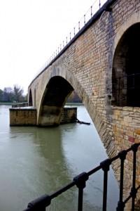Pont du Avignon