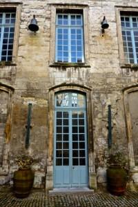 Charming Avignon style