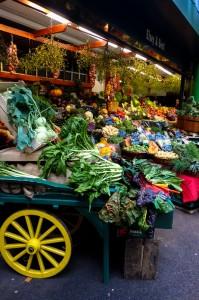 Lovely Borough Market