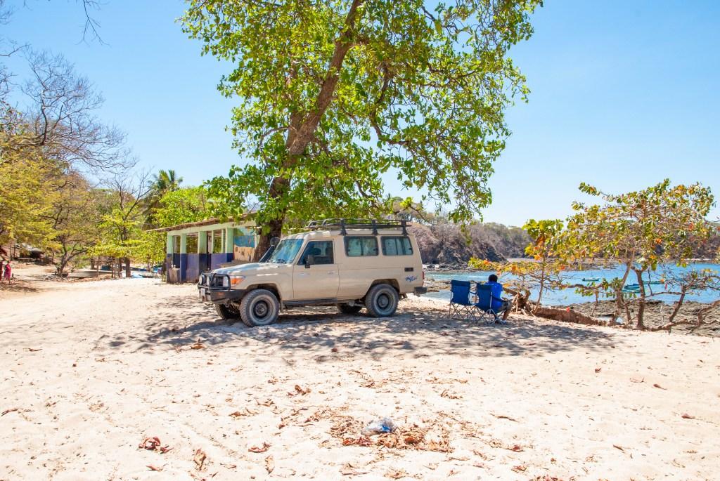 Para onde viajar em 2021 - Costa Rica
