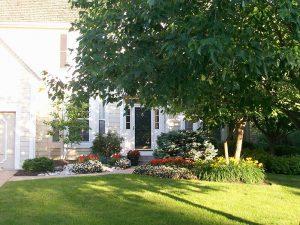 portfolio - landscaping company
