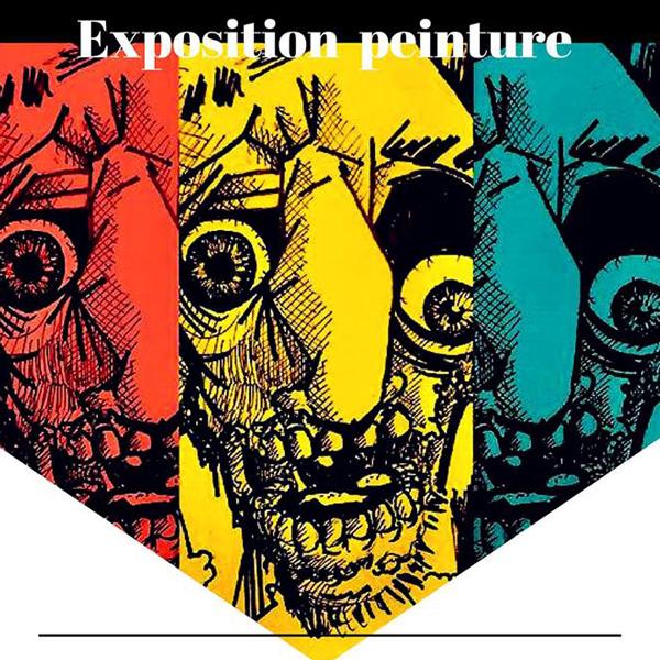 expo octobre 2018