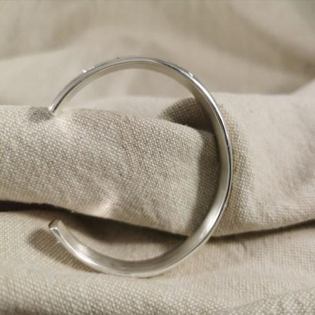 Bracelet-argent