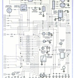 land rover 110 wiring diagram wiring diagram for you block diagram v6 defender 90 wiring diagrams [ 1245 x 1844 Pixel ]