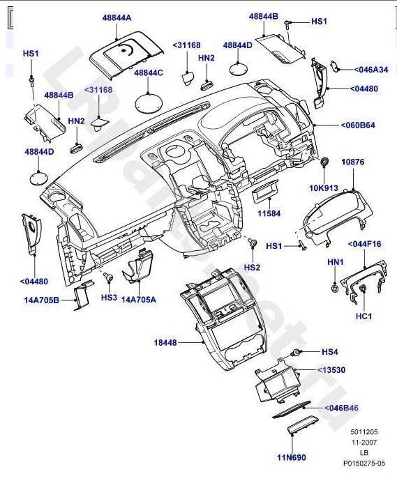 Land Rover Freelander 2 Wiring Diagram : 38 Wiring Diagram