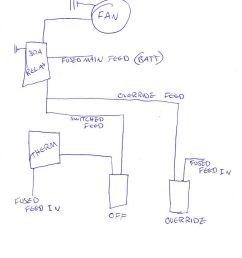 kenlowe wiring landyzone land rover forum kenlowe fan wiring diagram [ 816 x 1123 Pixel ]