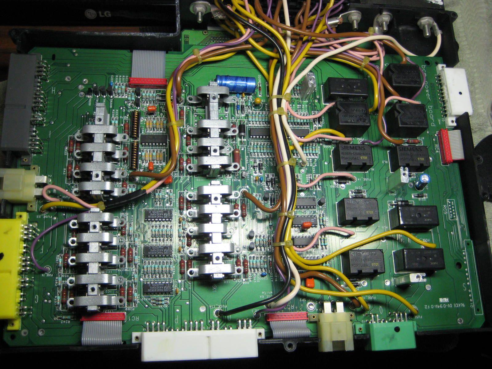 hight resolution of range rover becm fuse box wiring diagram hub amc amx fuse box range rover becm fuse box