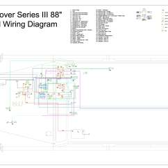 Wiring In Series Diagram 1997 Gmc Sonoma Stereo Land Rover Water Pump