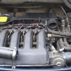 Land Rover Freelander Parts Diagram 7 Pin Utility Trailer Wiring With Brakes Starter Motor Removal (2001) Td4 | Landyzone - Forum