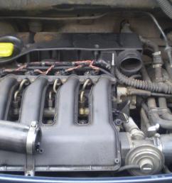 freelander 2 5 engine diagram [ 1723 x 1293 Pixel ]
