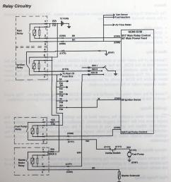 weird fuse box problem p38 page 2 landyzone land rover forum range rover p38 wiring diagram [ 1275 x 1797 Pixel ]