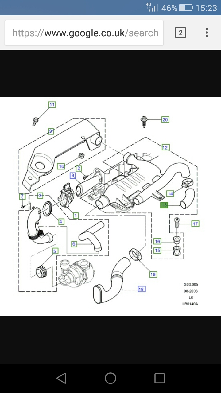 hight resolution of freelander 2 5 engine diagram wiring diagram img freelander 2 5 engine diagram