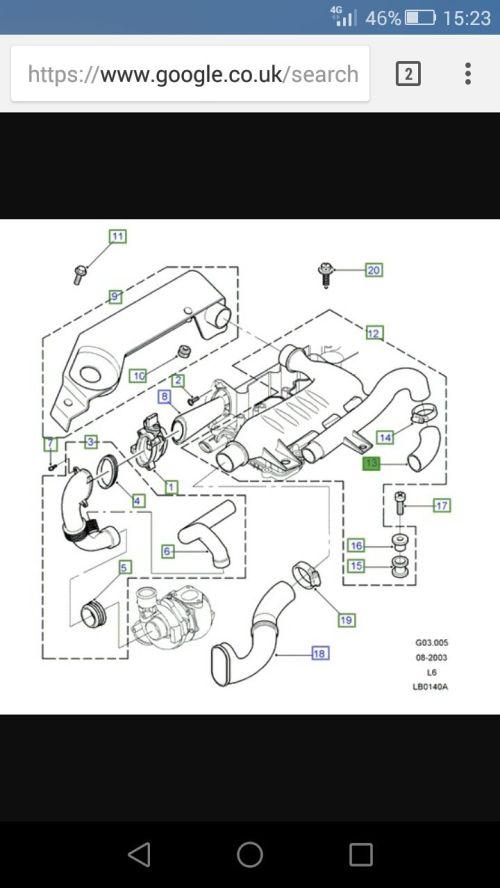 small resolution of freelander 2 5 engine diagram wiring diagram img freelander 2 5 engine diagram