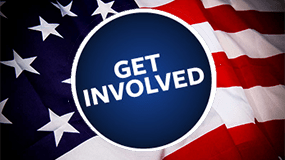 Get Involved in Lane County Republican Party