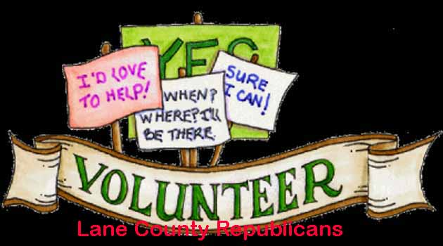 PCP Lane County Republicans