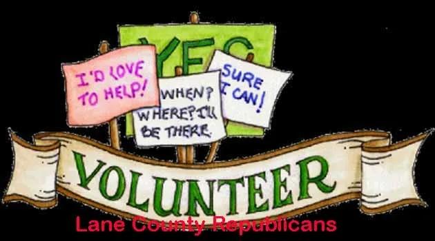PCP Lane County Republicans