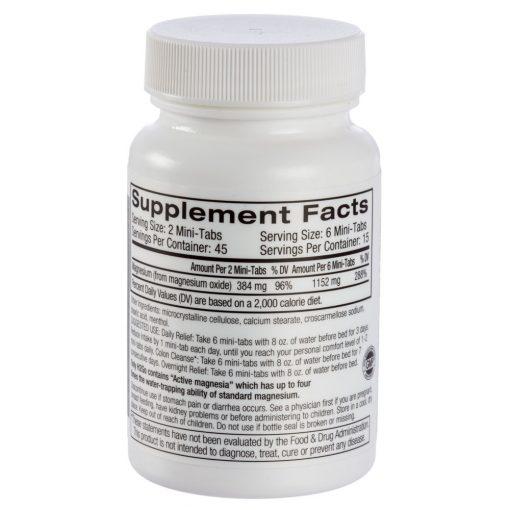 Best Magnesium For Stool Softener