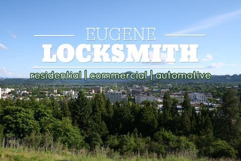 Eugene Locksmith