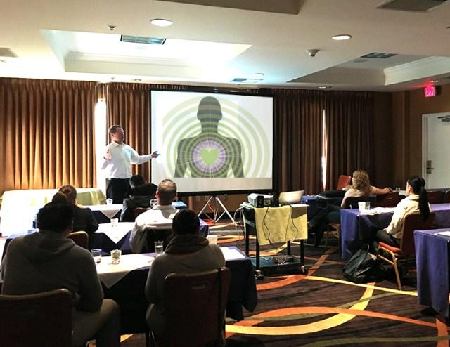 Resilience Advantage Workshop