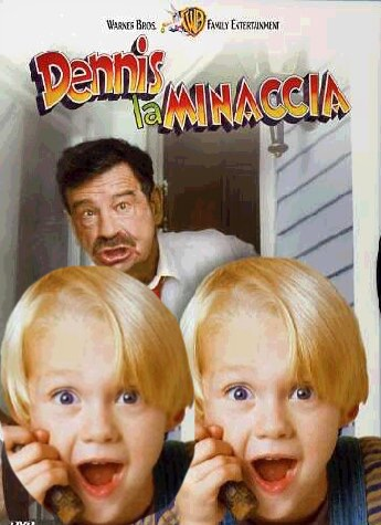 la visita medica dei gemelli