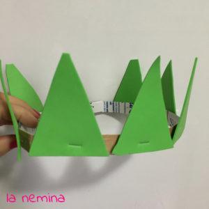 corona da dinosauro