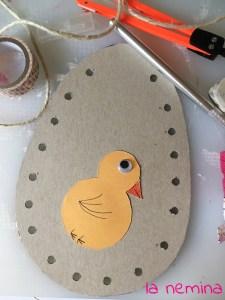 uovo pasqua montessori