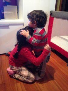 come gestire la gelosia tra fratelli