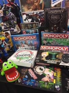 regali di natale 2019 monopoly