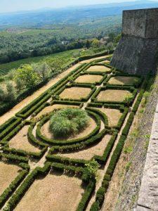Castello di Brolio, Gaiole in Chianti
