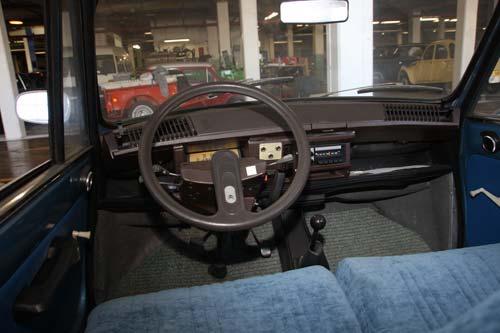 Citron Ami Super Break1976  Lane Motor Museum