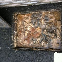 Kitchen Drain Pipe Repair Outdoor Kitchens Tampa How To Spot A Blocked - Lanes For Drains