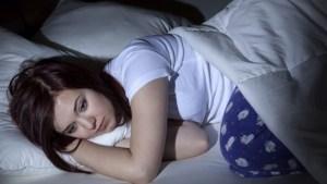 Dormir mal puede generar mortal enfermedad