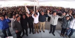 Rafa Moreno Valle Gobernador de Puebla: Tengo la convicción de que el PAN puede ganar la Presidencia de la República