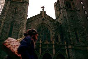 Hombre mexicano se refugia en una iglesia de EU para evitar deportación