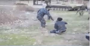 La ONU condena VIDEO donde soldados iraquíes torturan a miembros del Estado Islámico