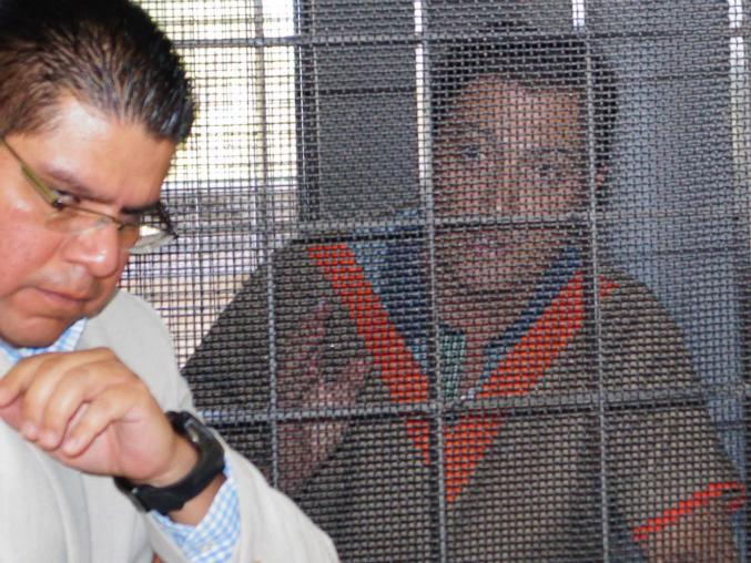 seis años de cárcel para exgobernador Reynoso Femat