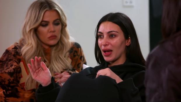 Detienen a asaltantes de Kim Kardashian