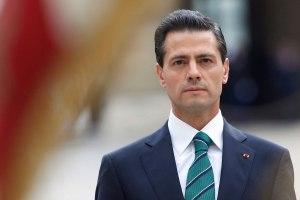 Ante amenazas de Trump Peña Nieto cancela su reunión en Washington