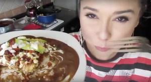 Los 10 mejores youtubers mexicanos de recetas de cocina.