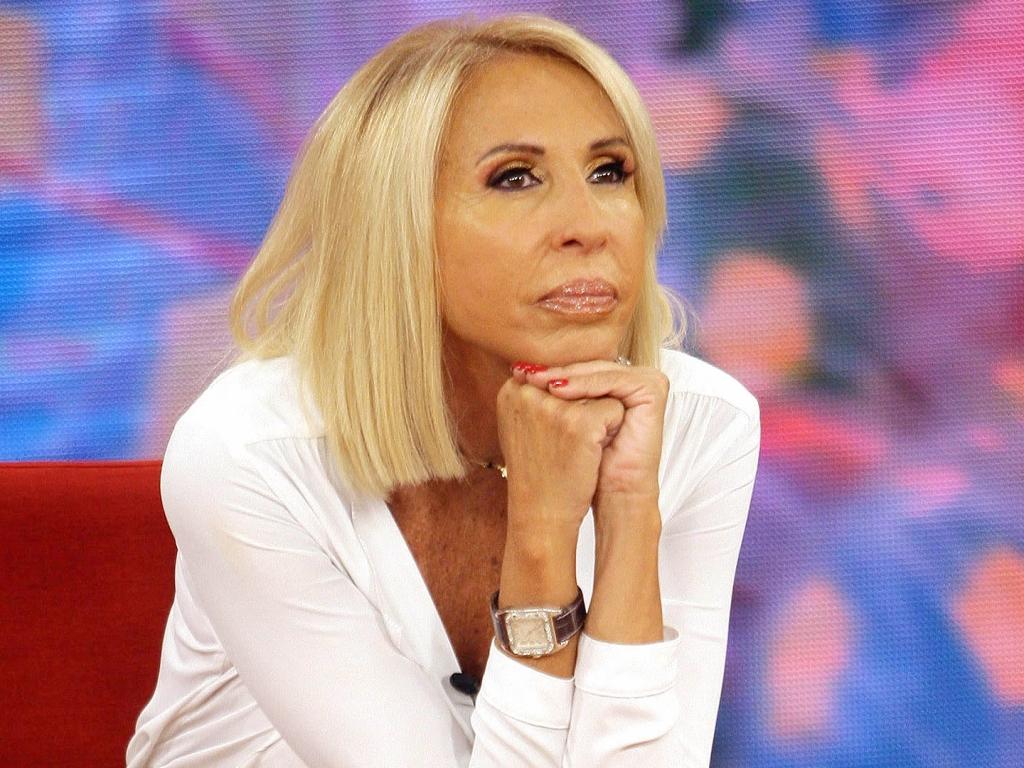 Laura Laura Bozzo no está fuera de TELEVISA; Al contrario propuso proyectos