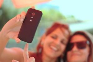 """El final del """"DUCK FACE"""", surge nueva tendencia en selfies."""
