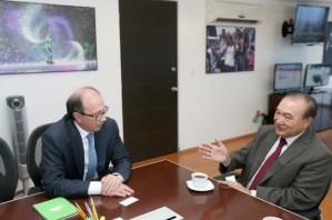 Amplía Armenia horizontes de cooperación económica con México