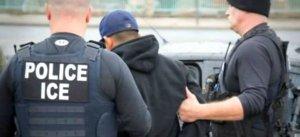 Detienen en Texas a 26 indocumentados que harían servicio comunitario